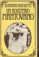 Cover of Un adulterio mantovano