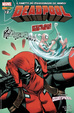 Cover of Deadpool n. 71