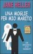Cover of Una moglie per mio marito