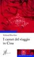 Cover of Carnet del viaggio in Cina