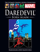 Cover of Daredevil: Born Again