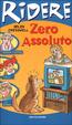 Cover of Zero assoluto