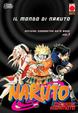 Cover of Il mondo di Naruto vol. 1