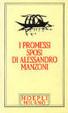 Cover of Manzoni minuscolo hoepliano