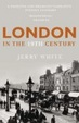 Cover of London in the 19th Century