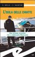 Cover of L'isola delle chiatte. Una seconda occasione per il commissario Marcenaro
