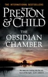Cover of The Obsidian Chamber