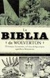 Cover of La Biblia de Wolverton