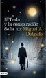 Cover of Tesla y la conspiración de la luz