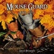 Cover of Mouse Guard Volume One