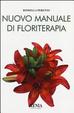 Cover of Nuovo manuale di floriterapia