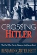 Cover of Crossing Hitler