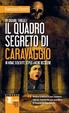 Cover of Il quadro segreto di Caravaggio