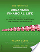 Cover of One Year to an Organized Financial Life