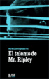 Cover of El talento de Mr. Ripley