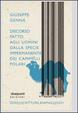 Cover of Discorso fatto agli uomini dalla specie impermanente dei cammelli polari