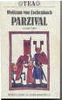 Cover of Parzival