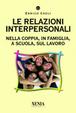 Cover of Le relazioni interpersonali