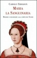 Cover of Maria la sanguinaria