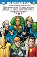 Cover of Justice League International vol. 1
