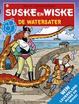 Cover of De watersater / druk 1