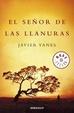 Cover of El Señor de las llanuras