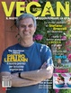 Cover of Vegan Italy 2016 vol.9