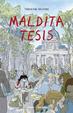 Cover of Maldita tesis