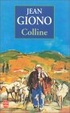 Cover of Colline
