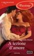 Cover of A lezione d'amore