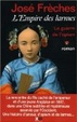 Cover of L'empire des larmes: La guerre de l'opium