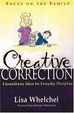 Cover of Creative Correction
