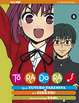 Cover of Toradora! vol. 2