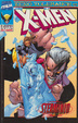 Cover of Gli Incredibili X-Men n. 097