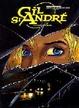 Cover of Gil St. André Vol. 2: La Faccia Nascosta