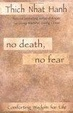 Cover of No Death, No Fear