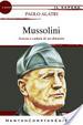Cover of Mussolini