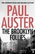 Cover of Brooklyn Follies
