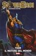 Cover of Supereroi - Le leggende Marvel vol. 13