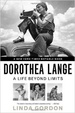 Cover of Dorothea Lange