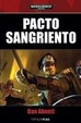 Cover of Pacto sangriento