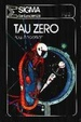 Cover of Tau Zero