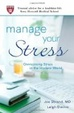 Cover of Manage Your Stress