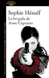 Cover of La brigada de Anne Capestan