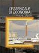 Cover of L'essenziale di economia