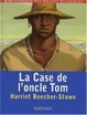Cover of La case de l'oncle tom