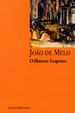 Cover of O homem suspenso