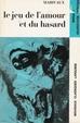 Cover of Le jeu de l'amour et du hasard