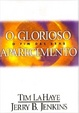Cover of O Glorioso Aparecimento