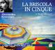 Cover of La briscola in cinque